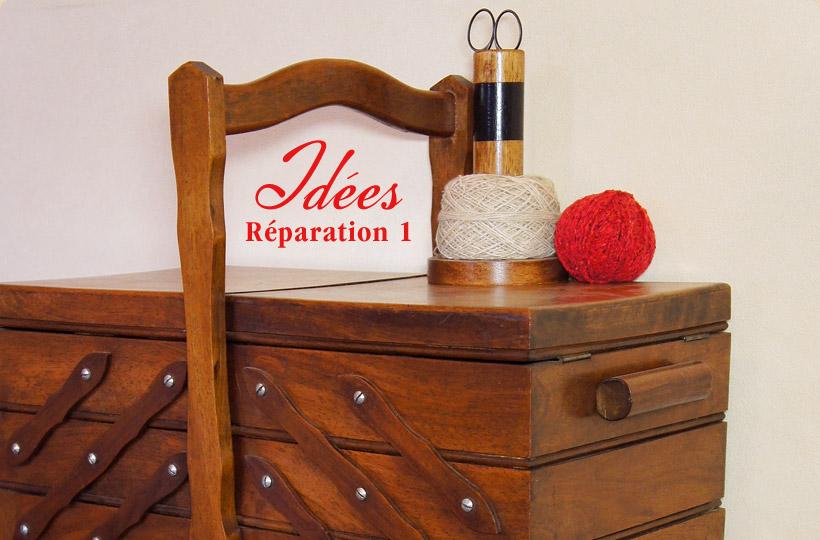 Idées : Réparation 1